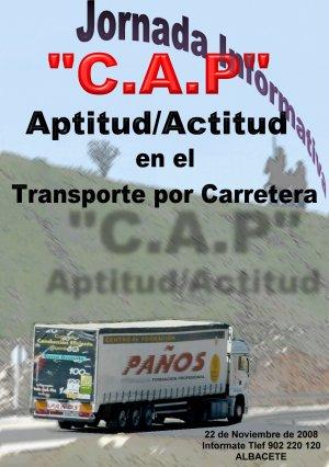 Jornada CAP